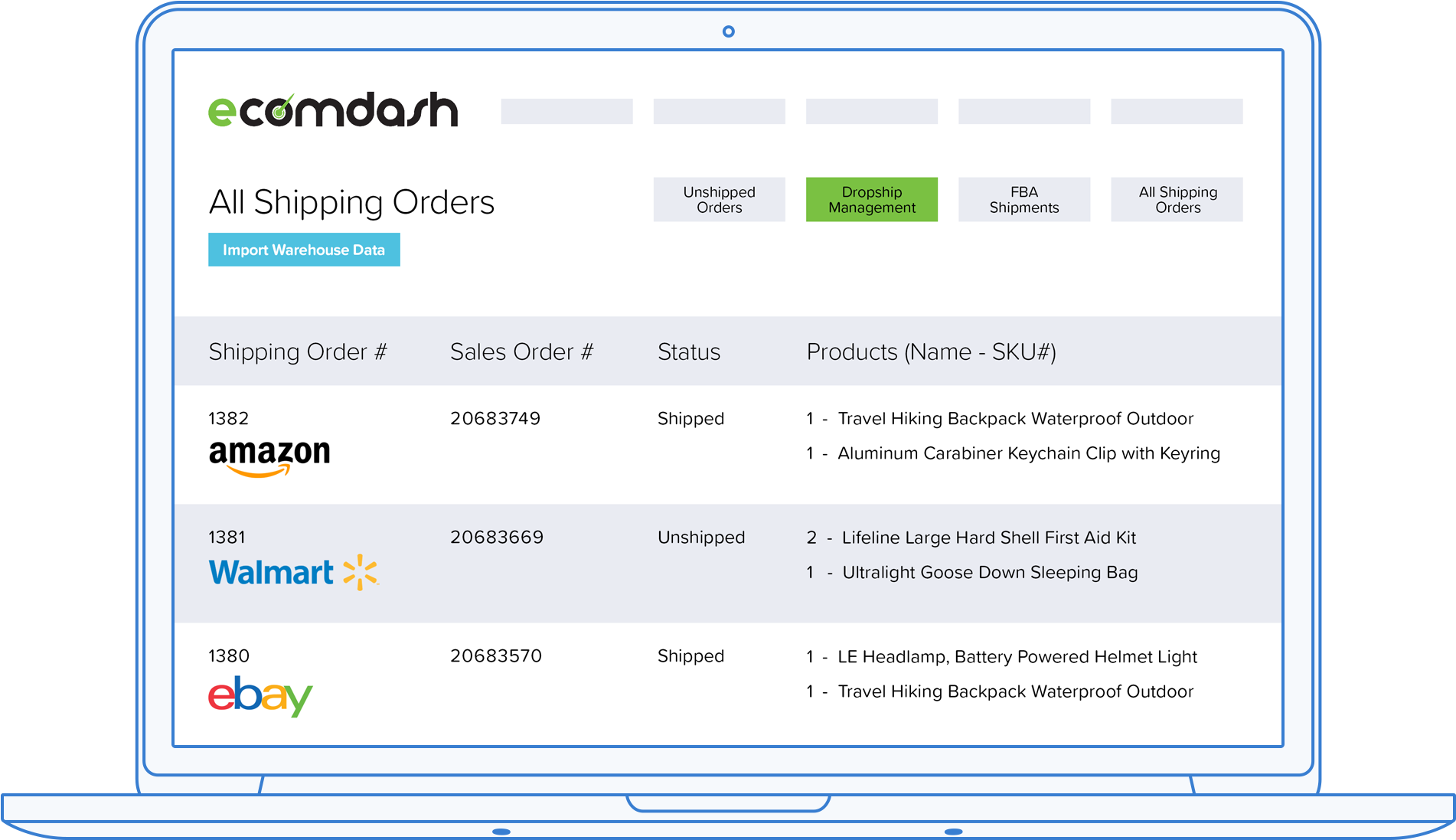 Download Dropshipping Software For Ecommerce Businesses