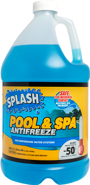 Download Antifreeze Poolspa 50f 619529 - Swimming Pool ...