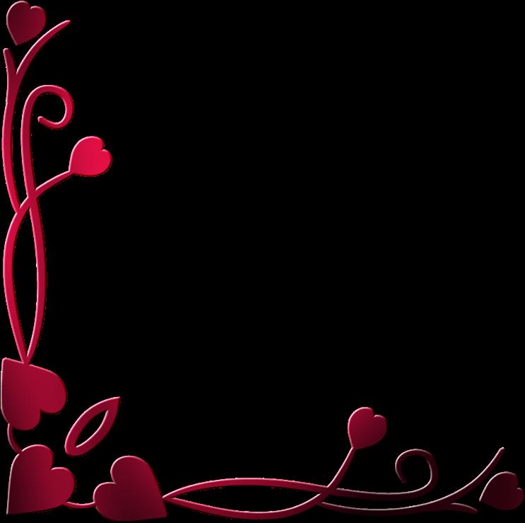 I Love You Because - 8x10 Black Bead Chalkboard Frame ... |Love Black Frame