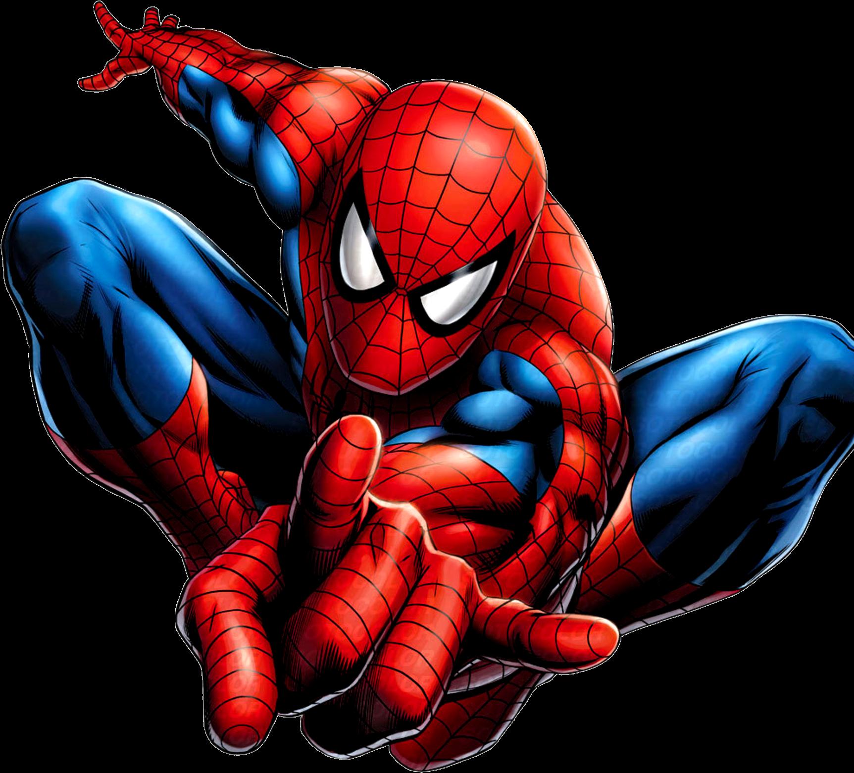 великий человек паук картинки для фона остальных
