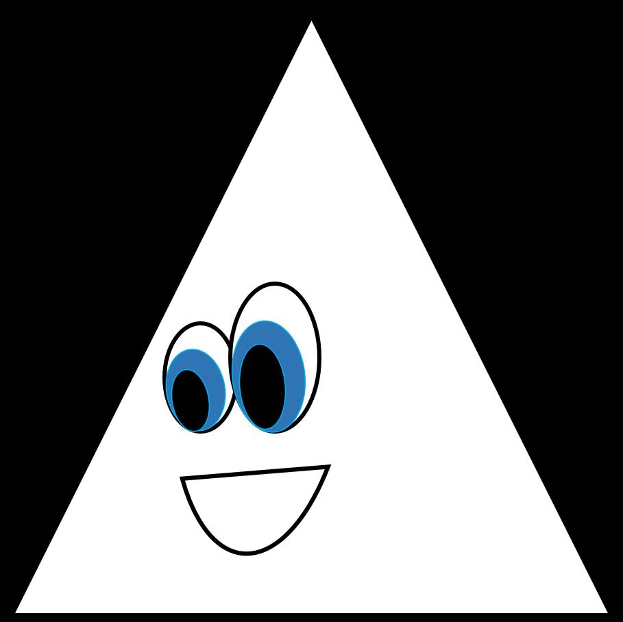 Картинки приколы, треугольники картинки прикольные