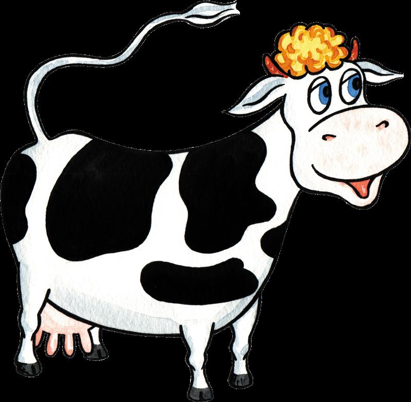 Картинки день, картинки коровы для детей распечатать цветные