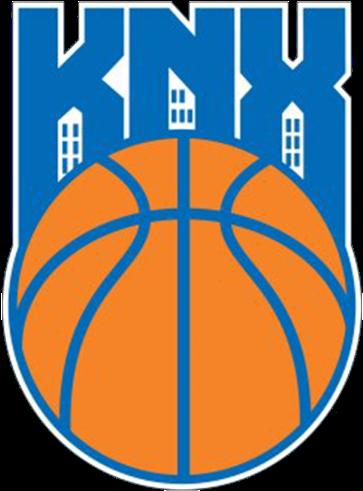 Knicks Gaming Logo (490x490), Png Download
