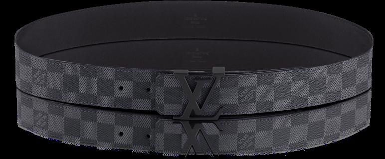 d7eb0d6967a Download Gucci - Ceinture Louis Vuitton Homme Noir PNG Image with No ...