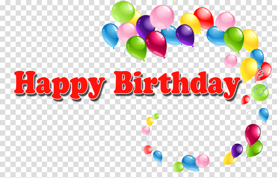 Download Download Happy Birthday Png Clipart Birthday Birthday Png Image With No Background Pngkey Com