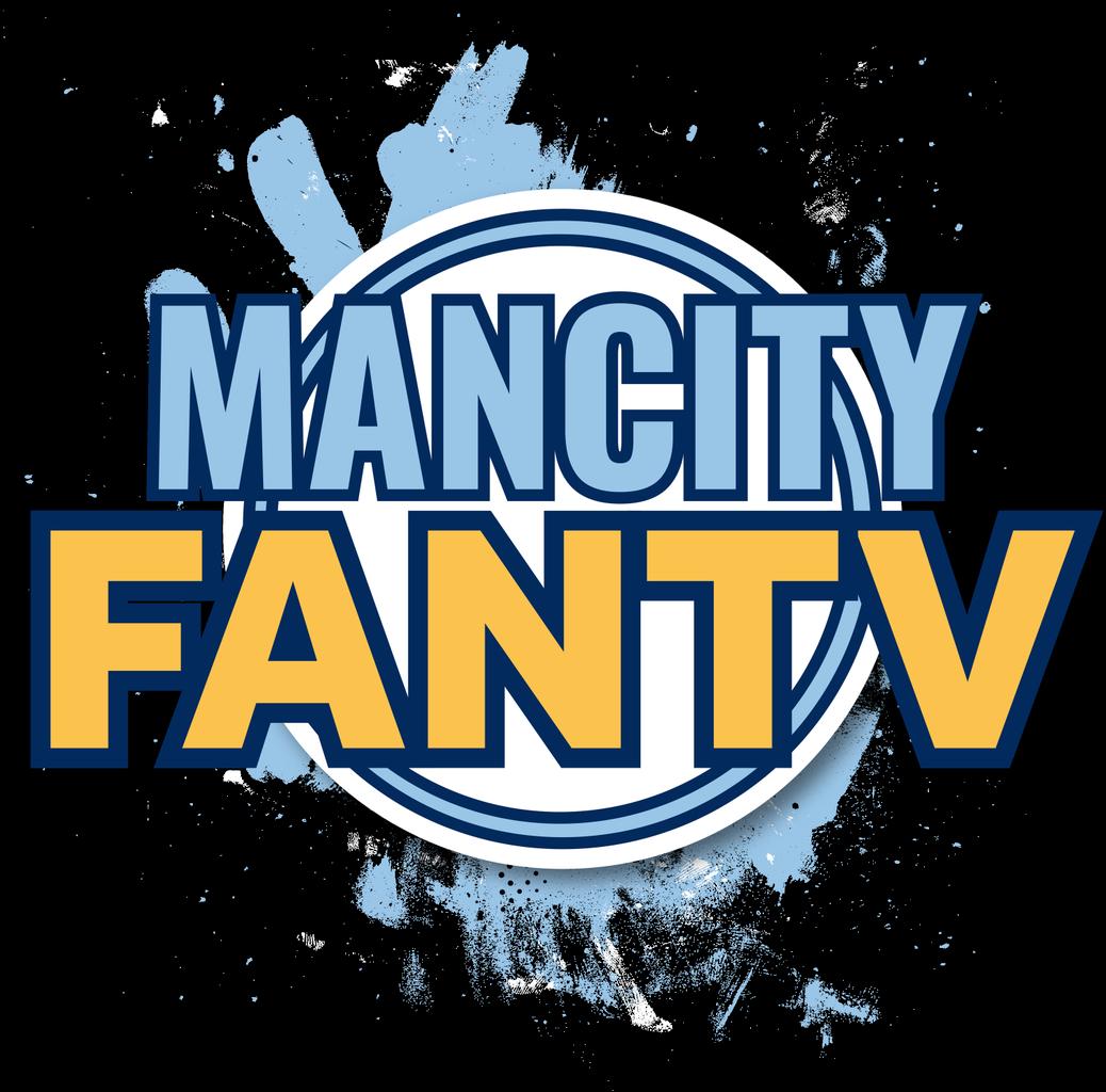 Manchester City Logo Transparent Background