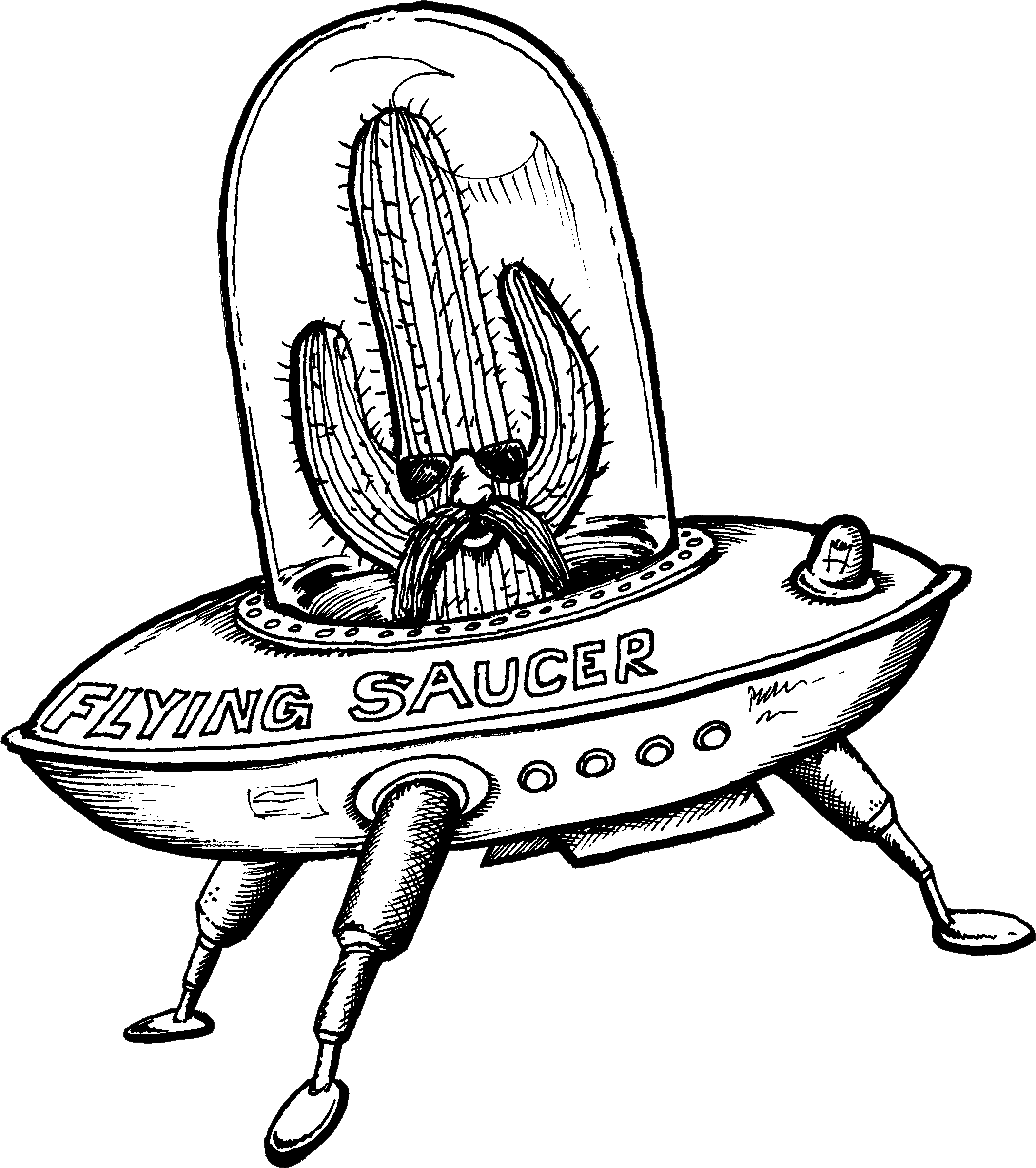 Download Flying Saucer Drawing At Getdrawings Flying Saucer Drawing Png Image With No Background Pngkey Com