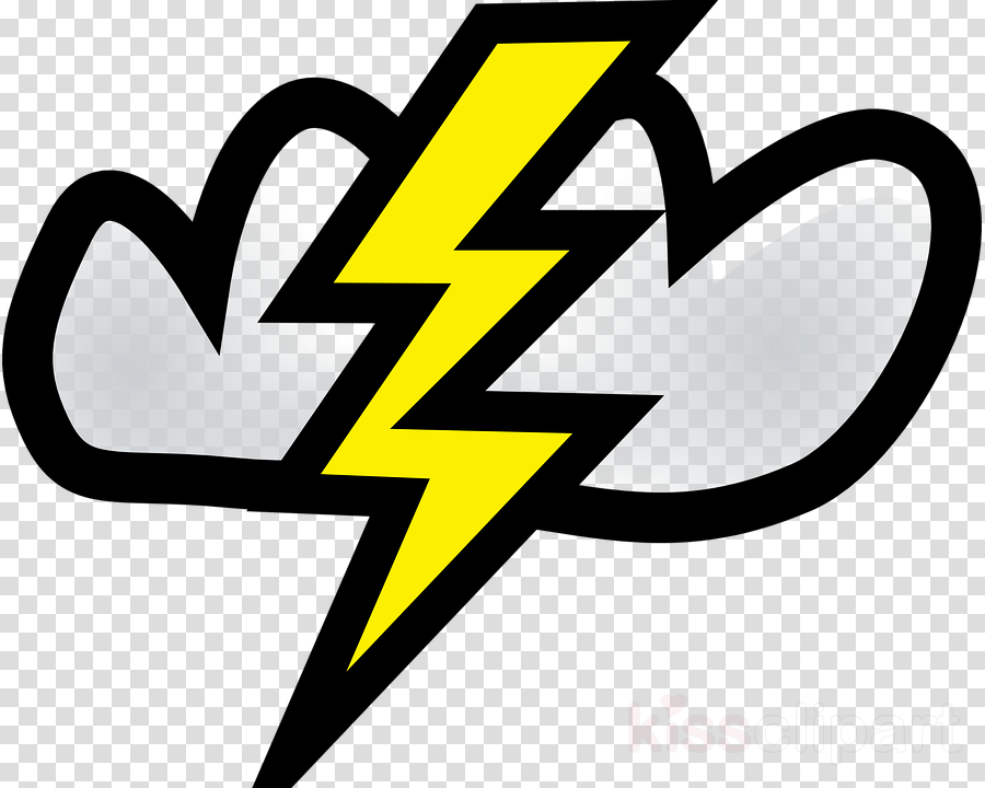 Download Download Thunder Drawing Clipart Thunderstorm Clip