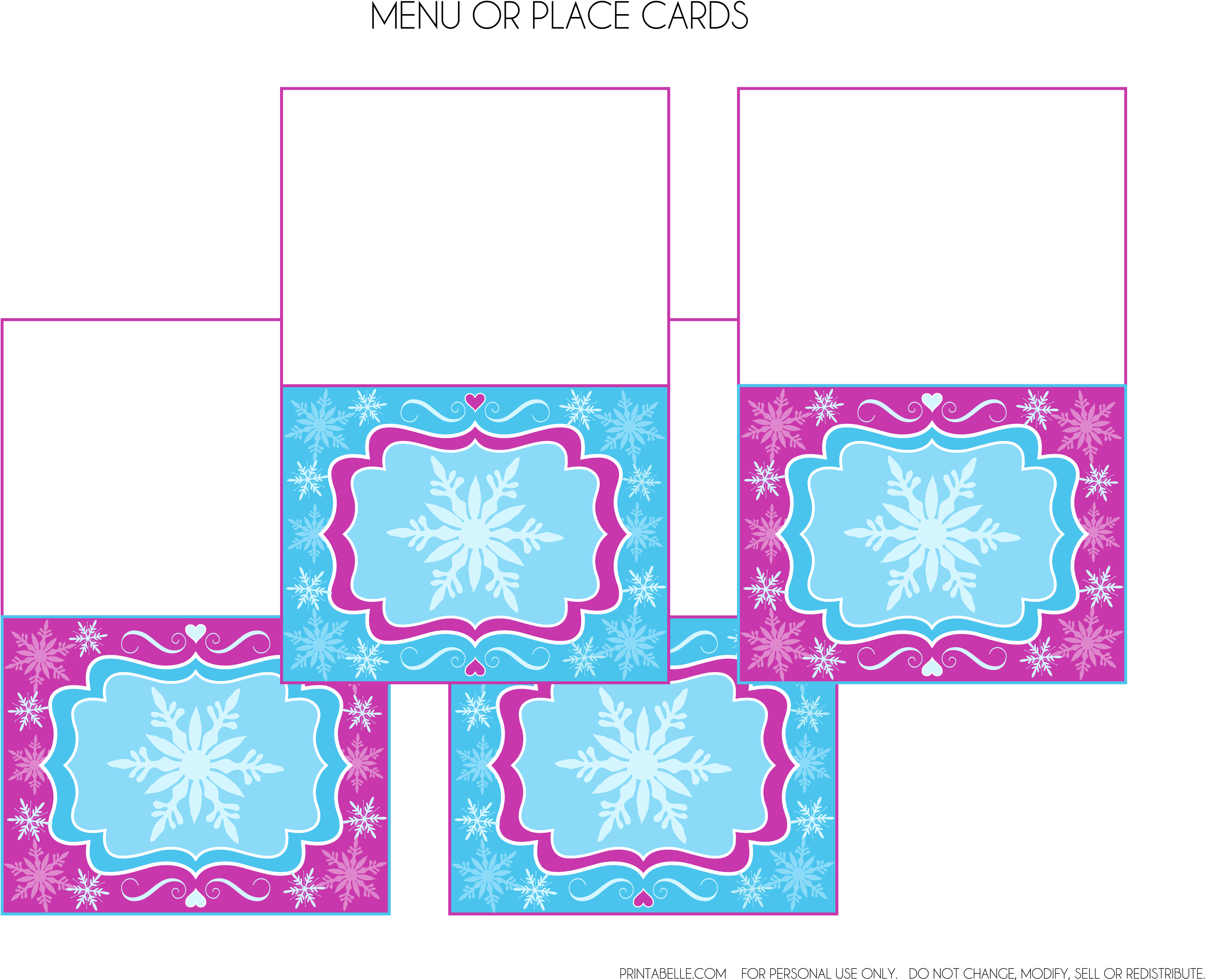 It's just a picture of Frozen Birthday Card Printable in 7th birthday