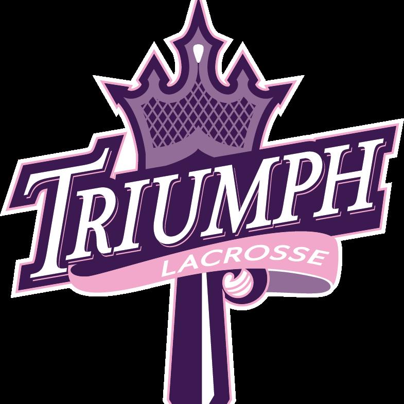 Triumph Lacrosse - Triumph Lacrosse Logo (785x785), Png Download