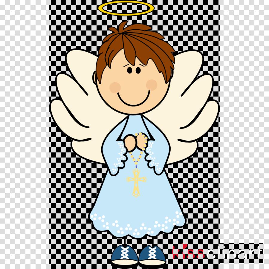 Download Angelito Bautizo Png Clipart Angel Clip Art Angel Dibujo