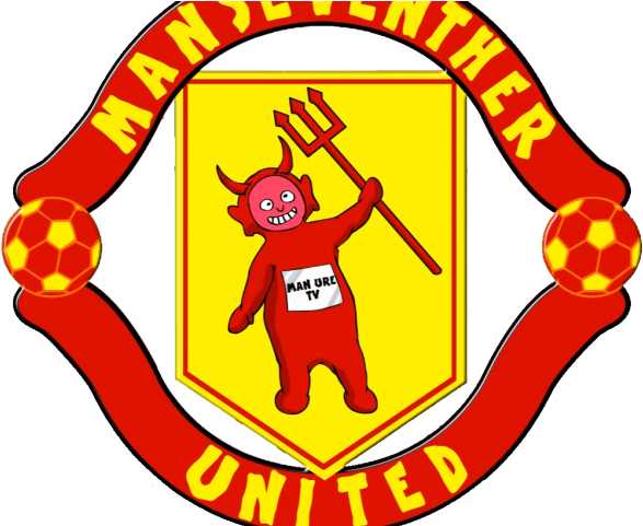 Download Manchester United Logo Clipart Rooney 442oons Man Utd Logo Png Image With No Background Pngkey Com