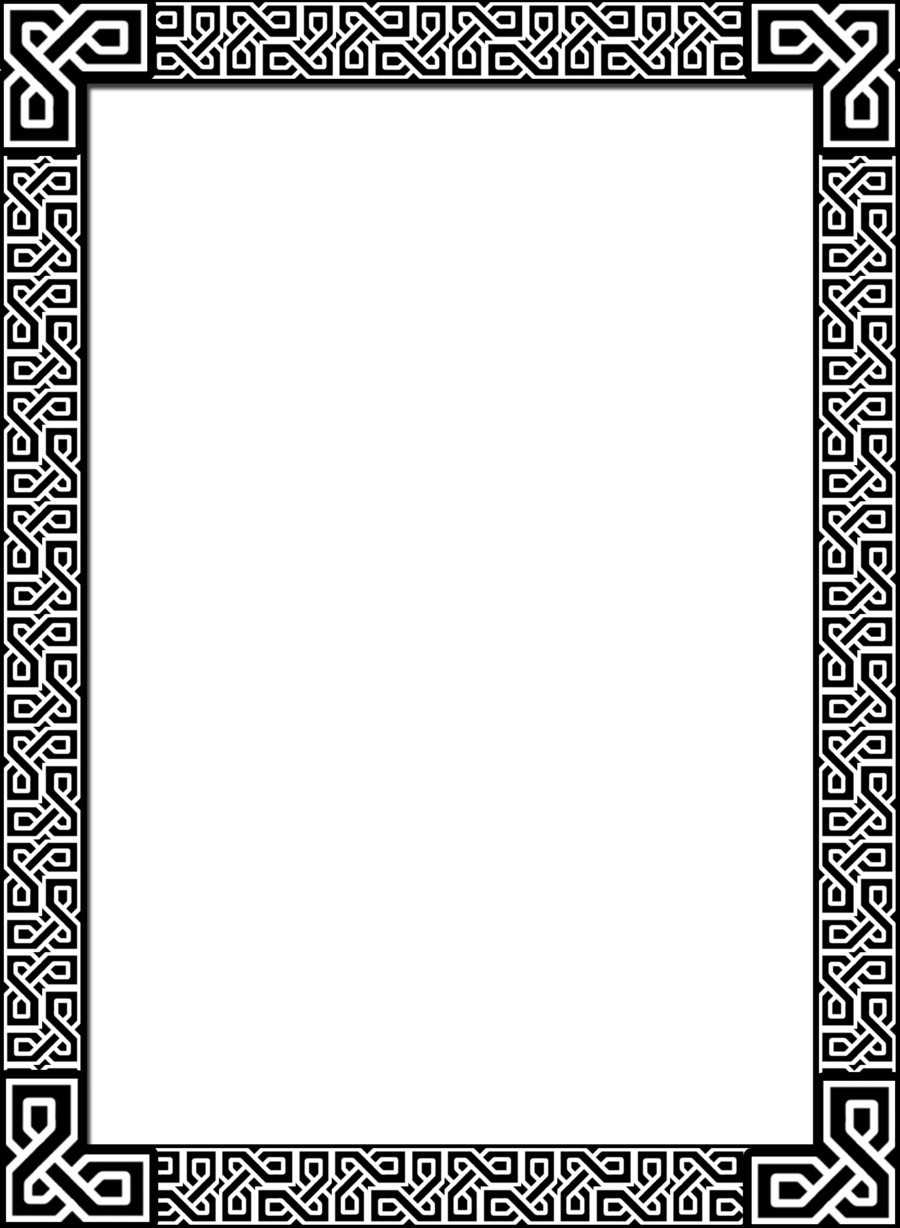 download celtic border by acorntail on deviantart clip library samhain island episode one book png image with no background pngkey com download celtic border by acorntail on