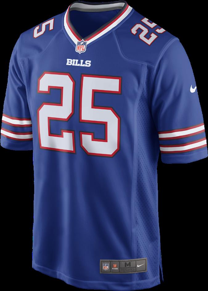bills football jersey