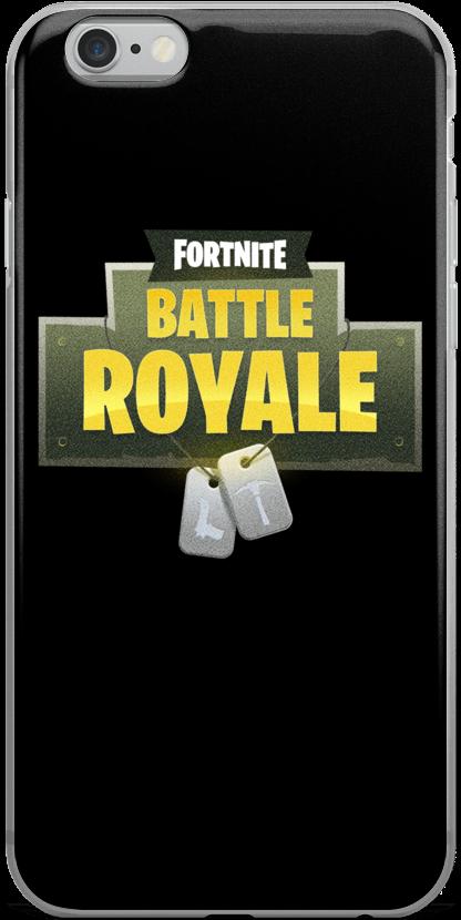 fortnite battle royale black iphone case fortnite battle royale logo png 1000x1000 - fortnite battle royale logo no background