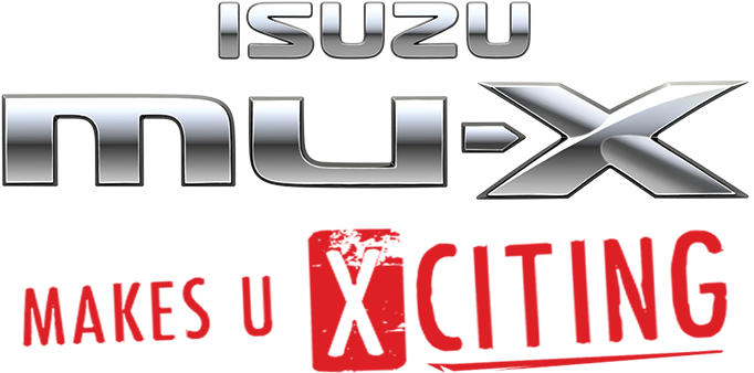 download isuzu mux logo vector png image with no background - pngkey