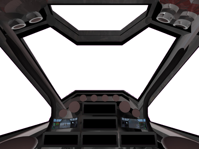 Download Spaceship Cockpit Png PNG Image with No Background