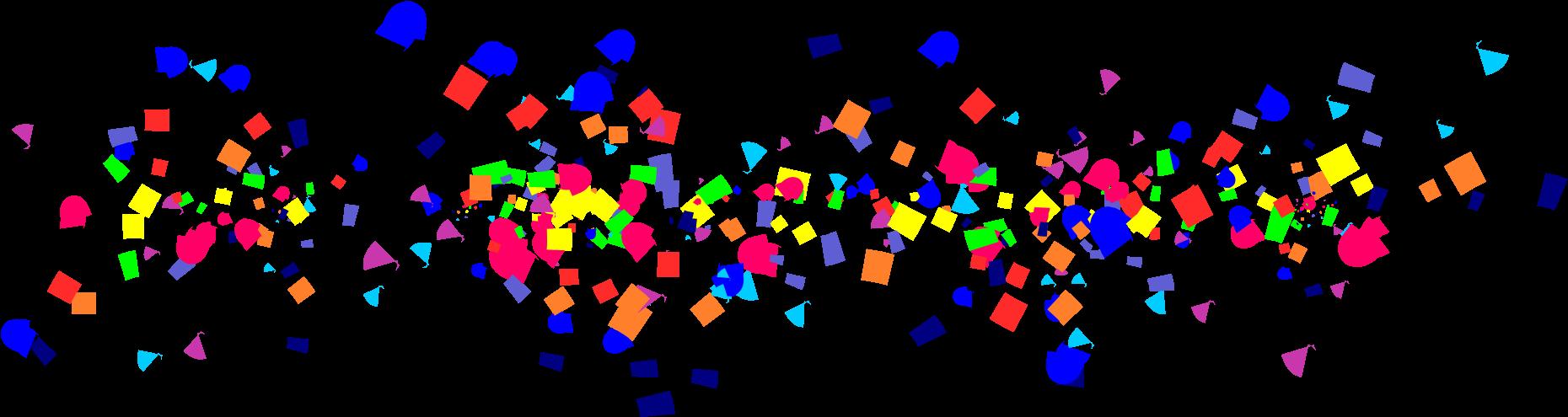 Download Svg Clipart Color Mix Big Image Png - Colored Dots