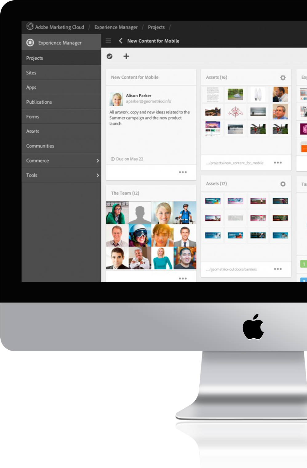 Download Mac Computer Screen With Adobe Experience Manager