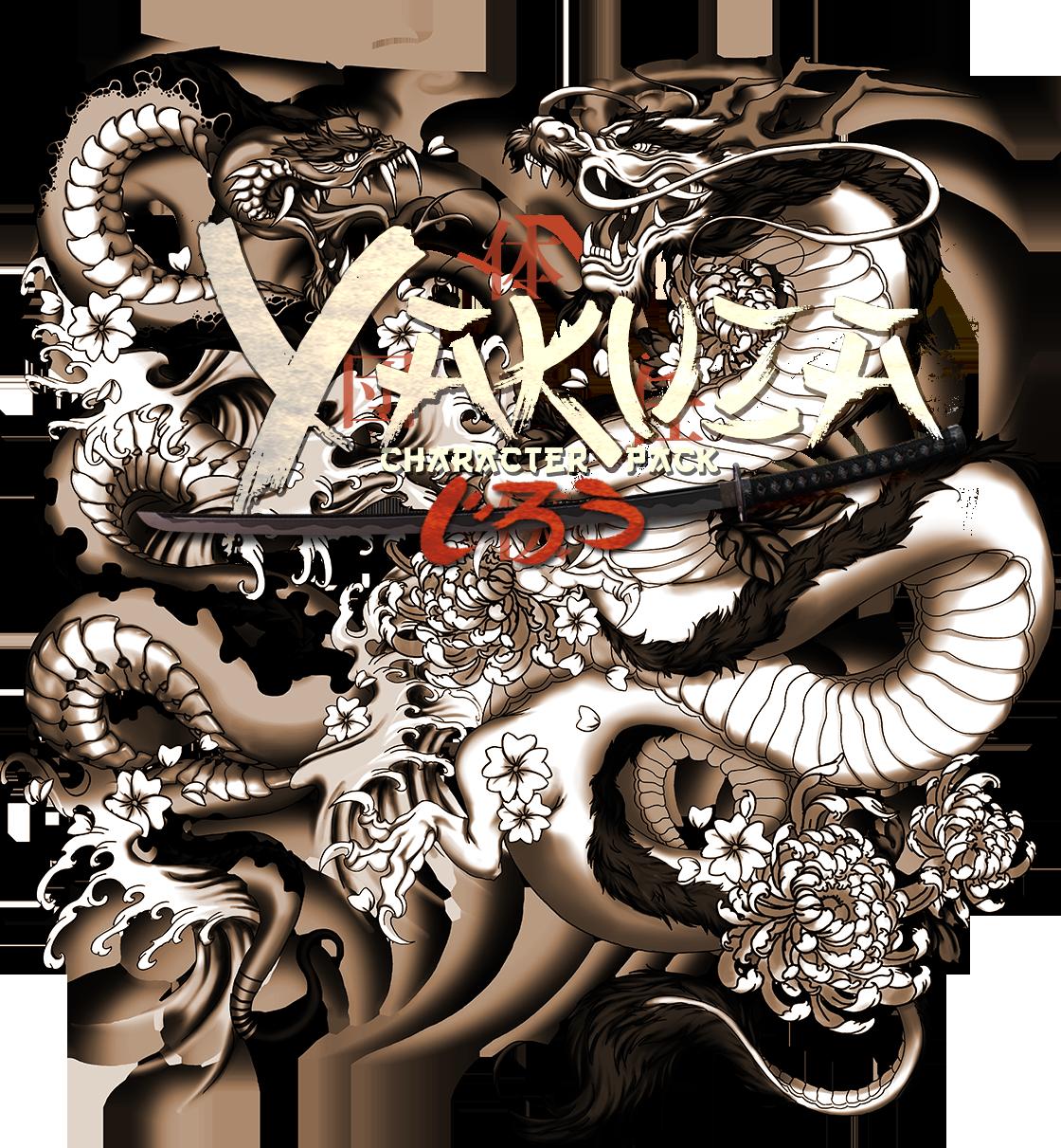Download Yakuza Character Pack Payday 2 Jiro Tattoos Png Image With No Background Pngkey Com File:mizuki sawamura and yumi sawamura's dutchman's pipe tattoo.jpg. payday 2 jiro tattoos png image with no