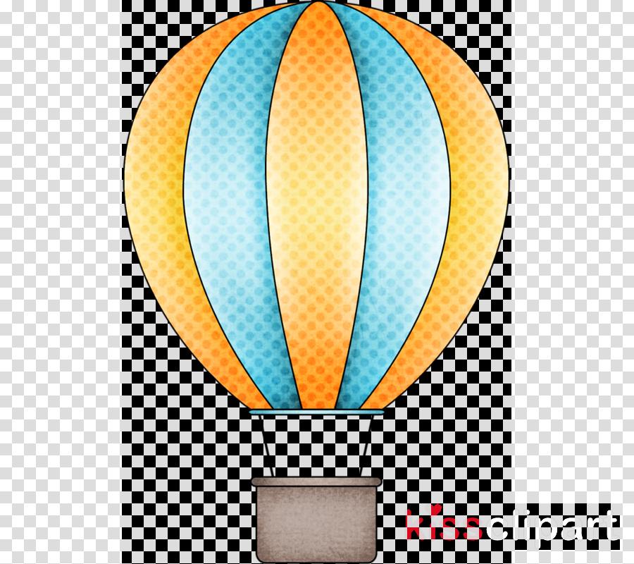 Download Balao De Ar Desenho Png Clipart Hot Air Balloon Clip