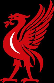 Download Bird Logo Vector - Liverpool Fc Crest PNG Image ...