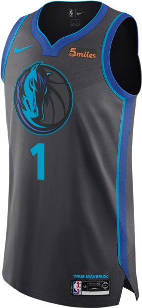 buy online 49f9d 63ea1 Download Dallas Mavericks Dsj Nike City Edition 2018-2019 ...