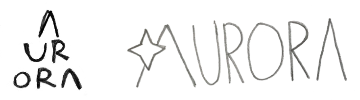 Download Aurora Sketch 4 Sketch Png Image With No Background Pngkey Com