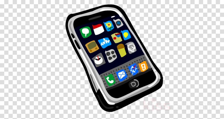 Download Cell Phone Clipart Moto X Style Iphone Clip Art Png Image With No Background Pngkey Com