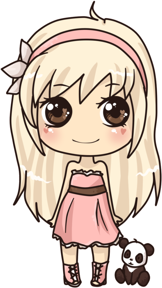 Download Anime Clipart Mouth Chibi Manga Facile A Dessiner Png