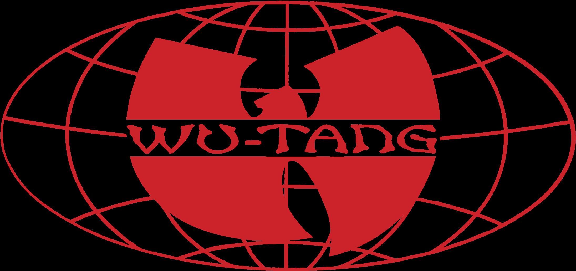 Wu Tang Clan Logo Png Transparent - Wu Tang Forever Logo (2400x2400), Png Download
