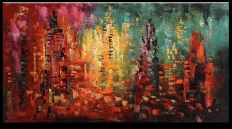 Sale New York City Alight - New York City (480x480), Png Download