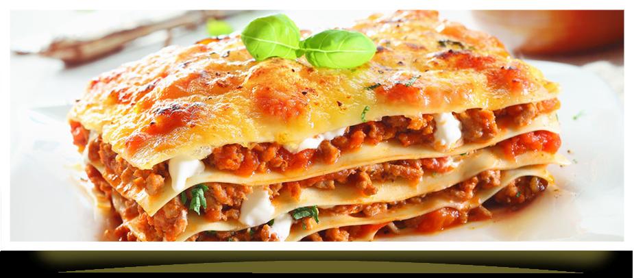 Lasagna Mc900026837 Mc900026837 12661scr 4b6fd86fae50280 - Italian Gourmet Recipes: The Ultimate Italian Recipe (925x406), Png Download