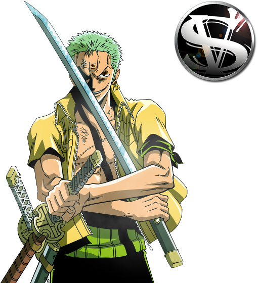 Download Wallpaper Zoro One Piece Hd Cikimm Com