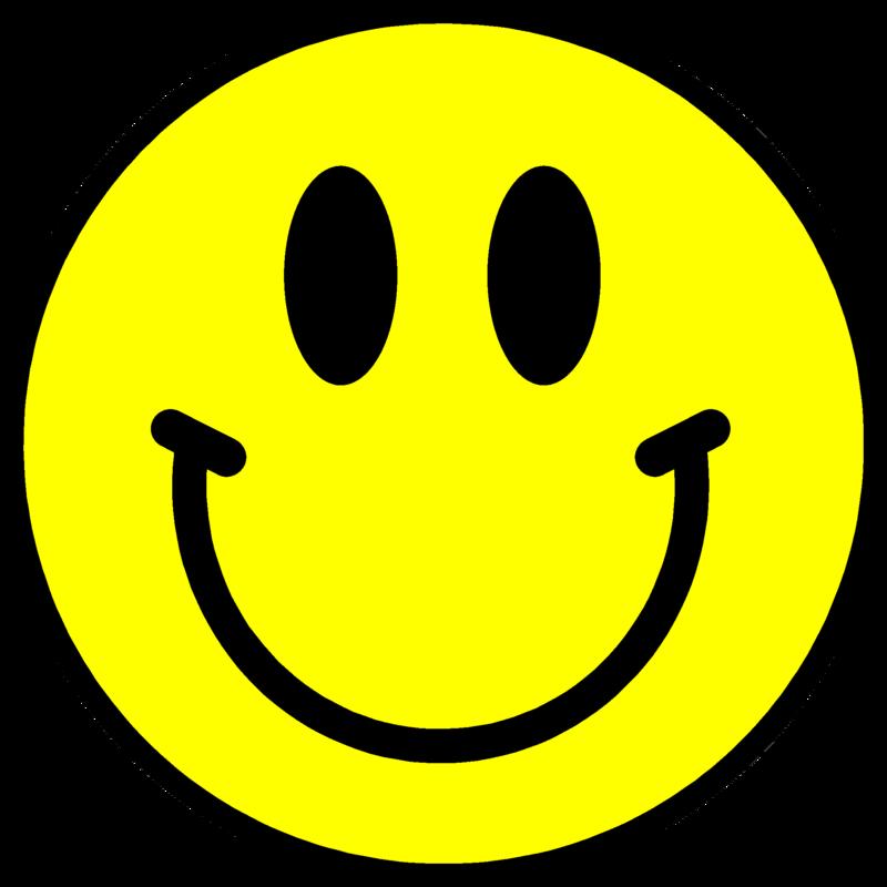 Download Smiley Png - Transparent Background Happy Emoji ...