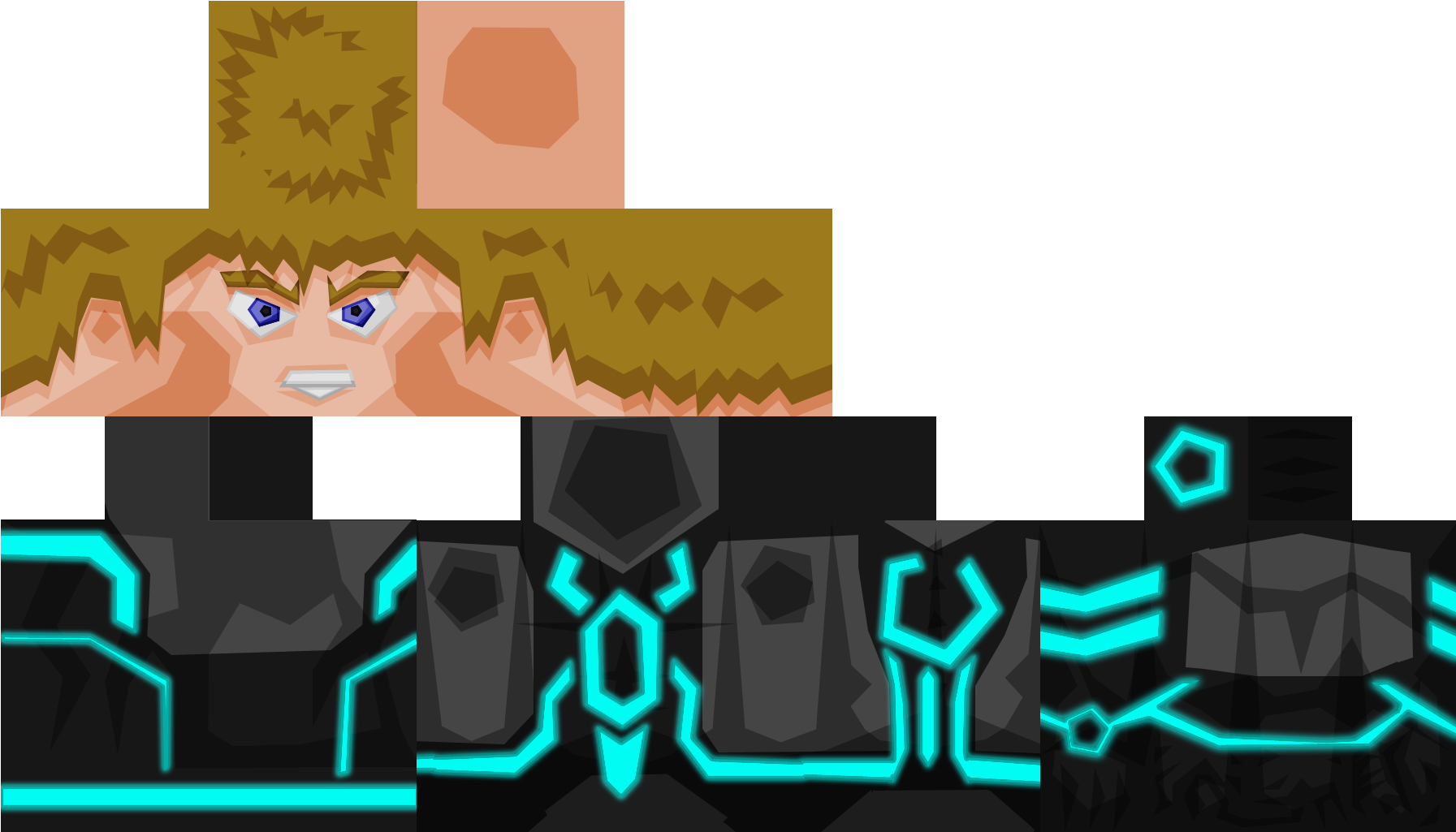 Download Minecraft Skins Png Files Png Freeuse Stock - Minecraft