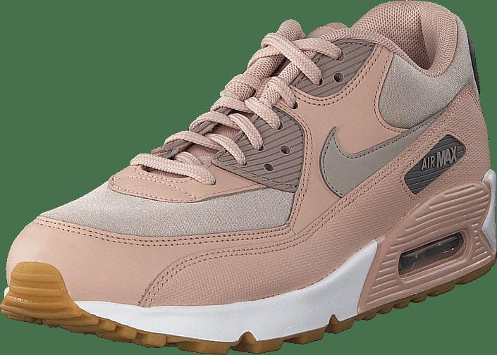 air max beige roze