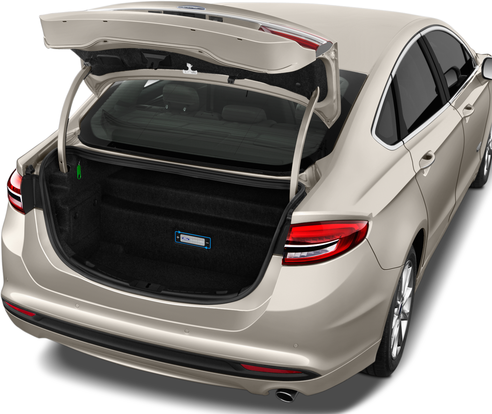 20 2017 Ford Fusion Energi Trunk E 2048x1360 Png
