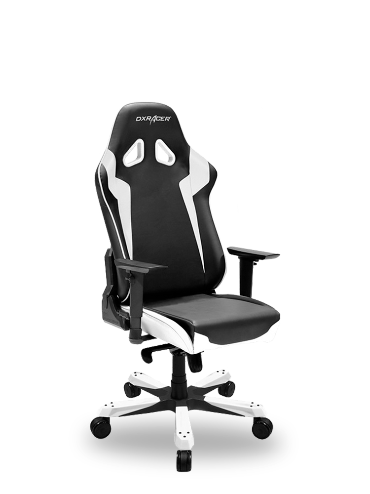Dxracer Sentinel Oh/sj00/nw - Židle Dxracer Oh/ce120/nw (750x1000), Png Download
