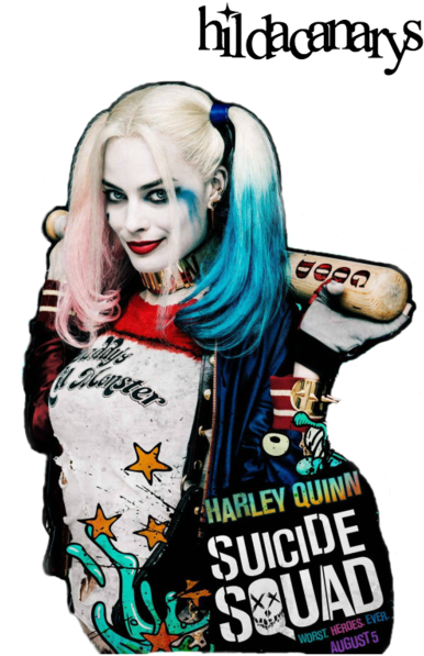 Download Harley Quinn Png Harley Quinn Joker Png Png Image With No Background Pngkey Com
