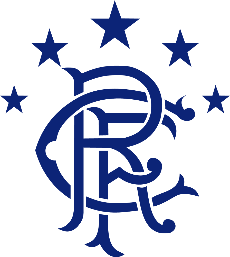 Download Hopping All Over The World - Glasgow Rangers Logo ...