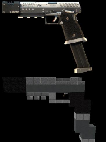 titanfall weapons minecraft mod - 365×489