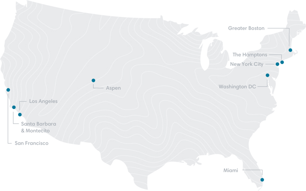 Download Compass Offices - Black Us States Map PNG Image ...