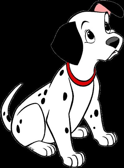 Download Dalmatian Puppies Clipart