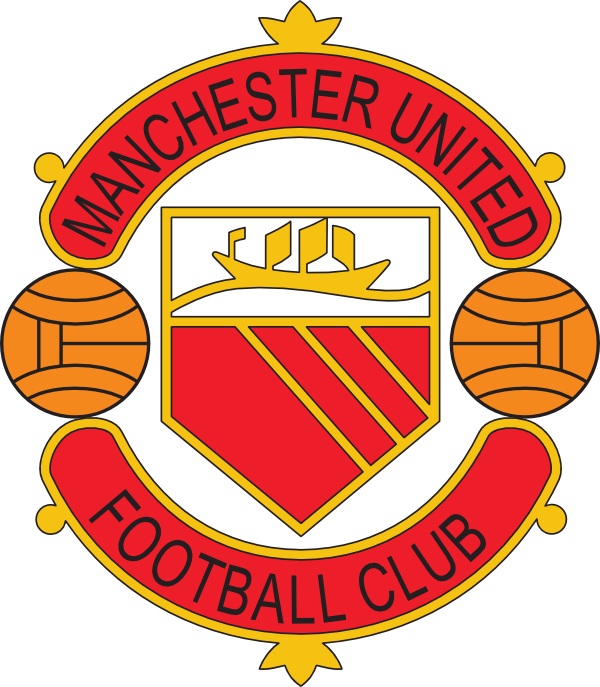 Download Manchester United Logo Png Picture Manchester United Old Logo Png Image With No Background Pngkey Com