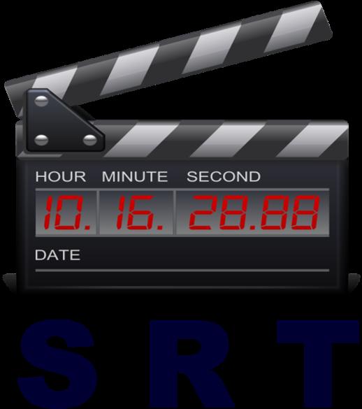 Final Srt On The Mac App Store - Sket Dance Sticker (630x630), Png Download