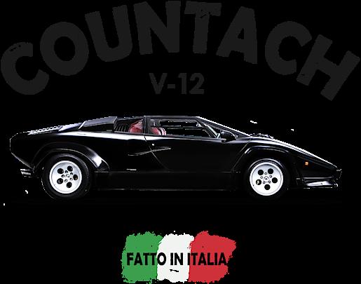 Download Bleed Area May Not Be Visible Icanvas 1982 Lamborghini