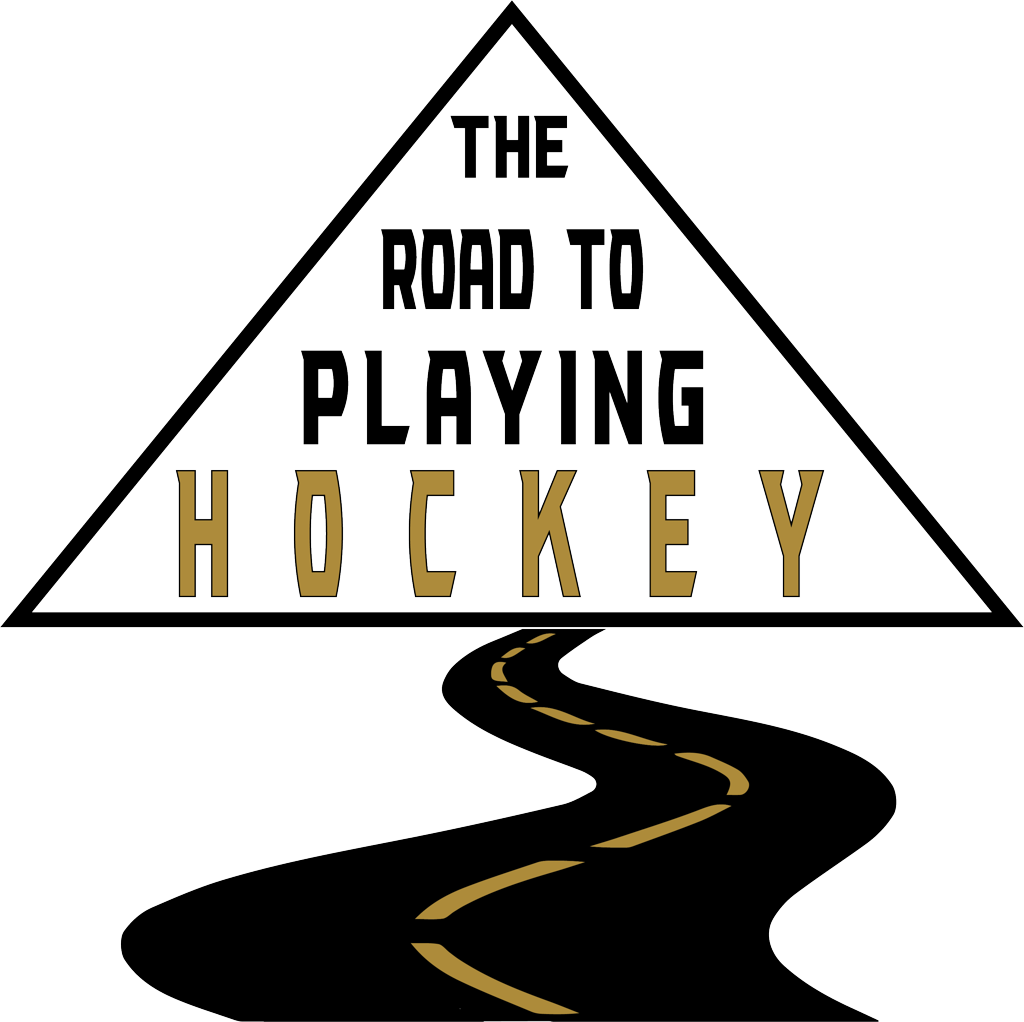 Road To Becoming A Hockey Player - Hockey (1024x1022), Png Download