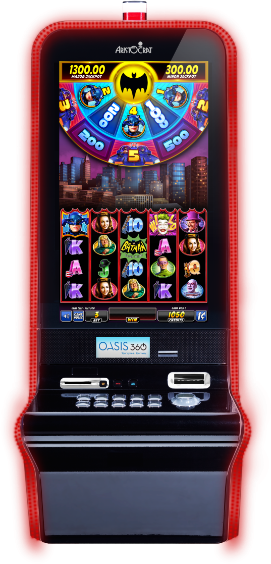 The Germinator Slot Machine Is Here With No Need To Download