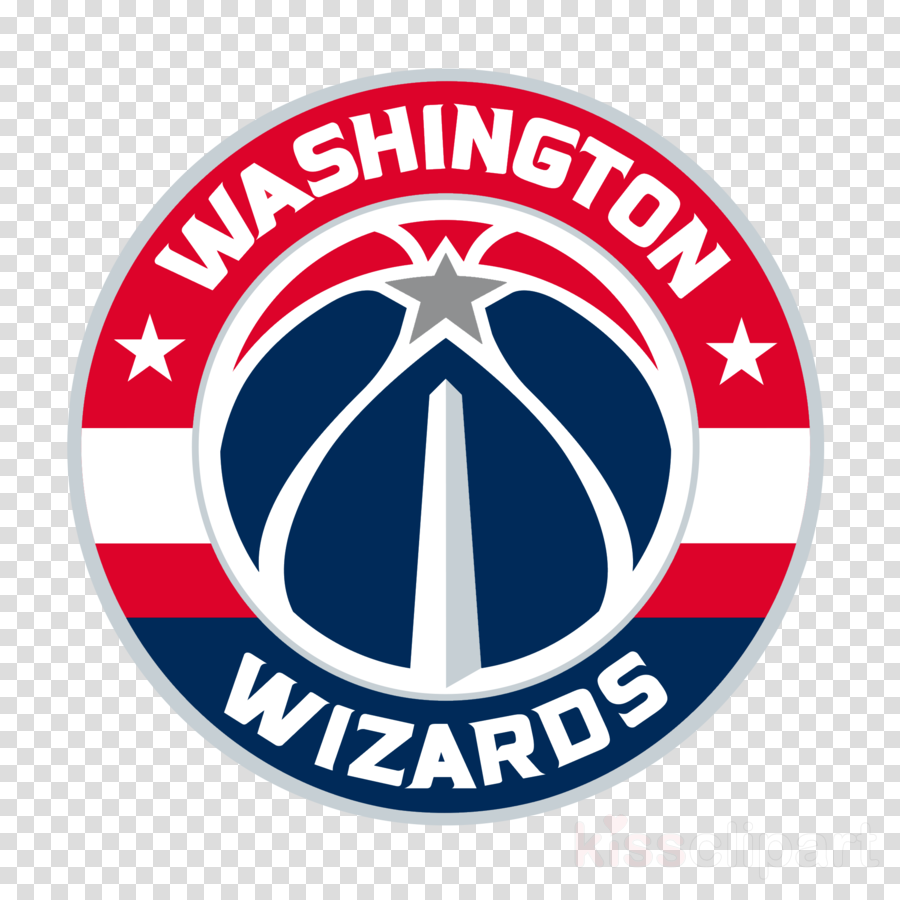 Washington Wizards Logo Clipart Washington Wizards (900x900), Png Download